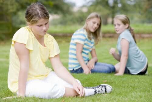 My Children Have No Friends: What Should I do?