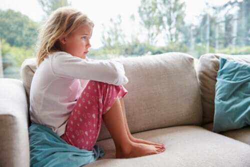 What's the Difference Between Worry and Obsession in Children?