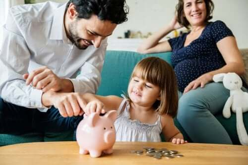 Financial Literacy Activities for Children