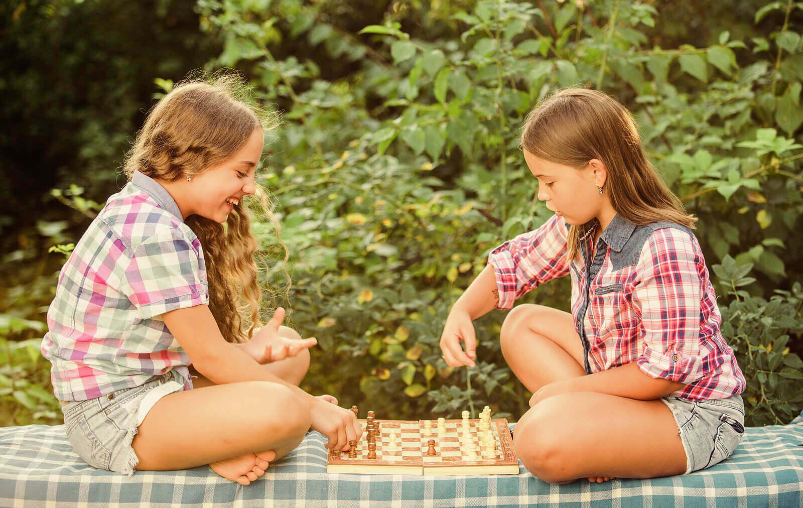 Spatial Intelligence in Children: How to Identify and Develop It