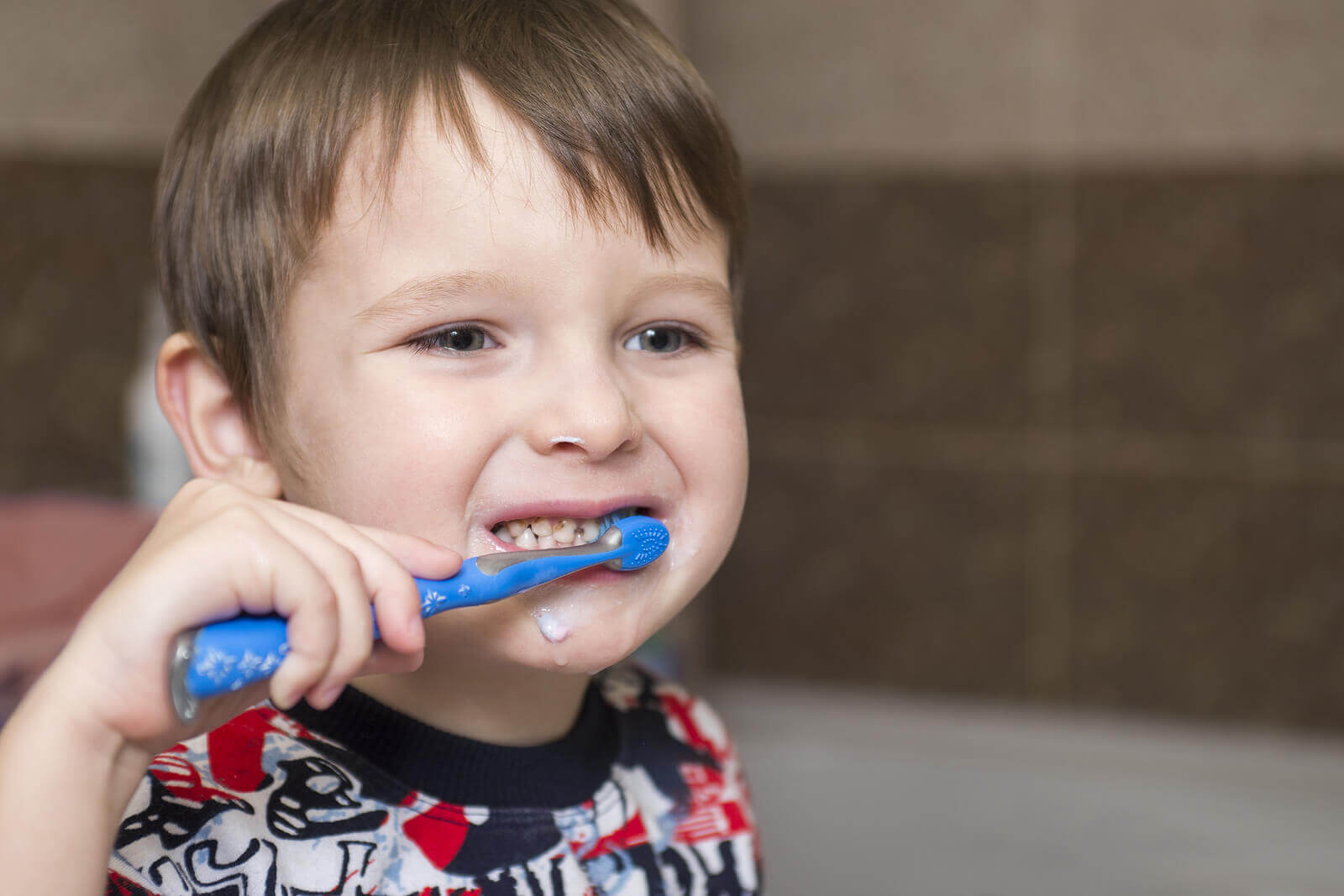 Sensitive Teeth in Children: Symptoms, Causes and Treatment