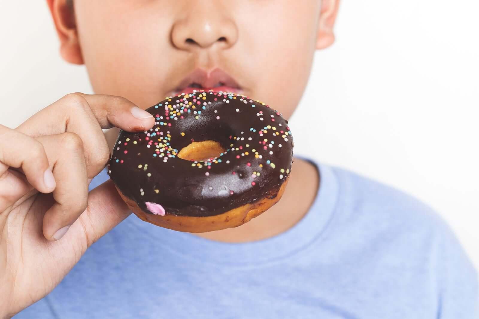Weight Loss Goals for Overweight Children