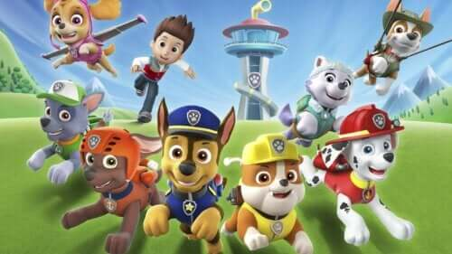 Why Do Children Love PAW Patrol So Much?