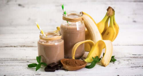 Post-Workout Shakes for Young Athletes