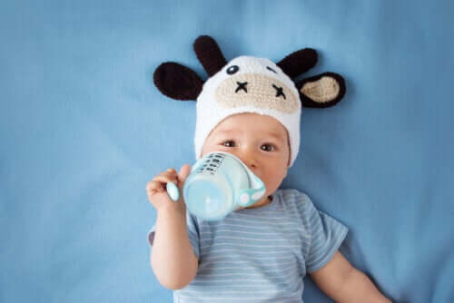 The Ideal Milk: Why Is There Such a Difference Among Mammals?