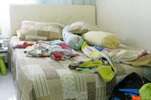 Why Is It Important for Children to Tidy up Their Room?