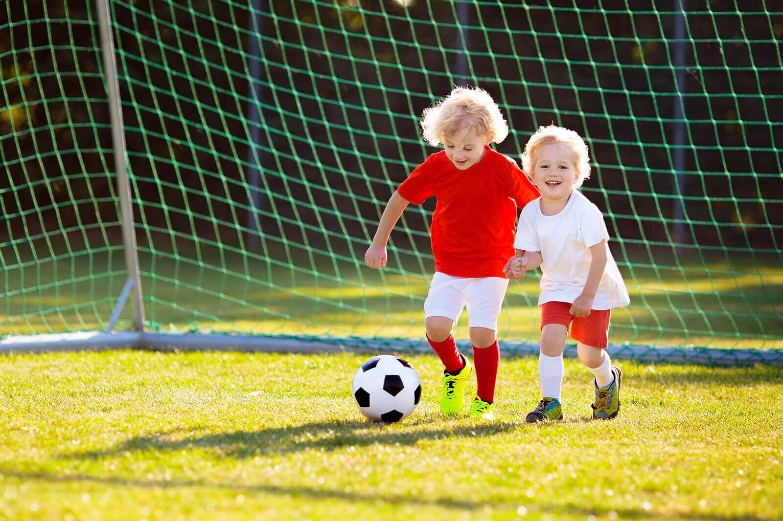 The Role of Parents in Children's Sports