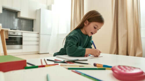 Soliloquies: The Benefits of Children Talking to Themselves