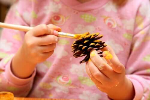 3 Easy and Fun Crafts for Children