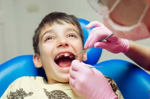 Most Common Dental Problems in Children