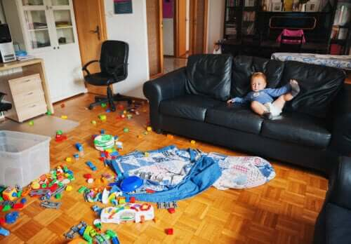 Hoarding Disorder in Children