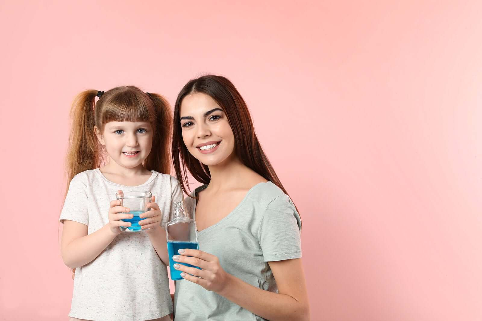 Mouthwash for Children: Examining the Benefits