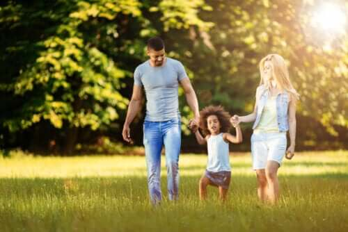 Busy Parents Can Have Quality Family Time, Too