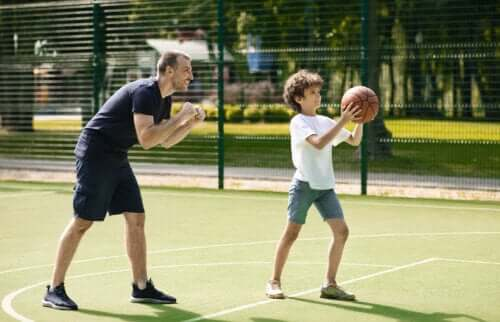 """The Role of Parents in Children""""s Sports"""