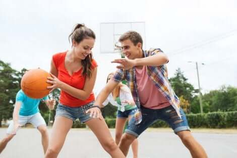 Alternative Leisure Activities for Young People