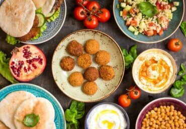 Common Myths About Vegetarianism