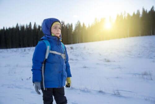 Znaczenie promowania odporności w dzieciństwie