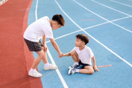 How to Teach Children to Value Others