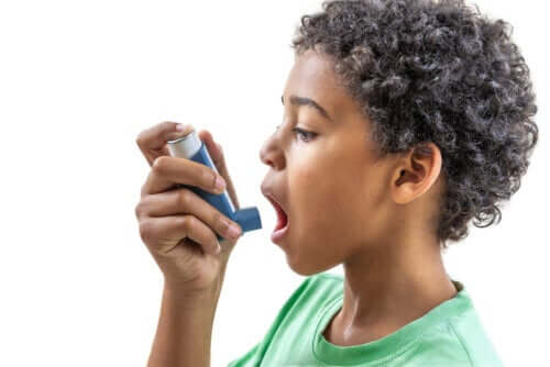 The Use of Bronchodilators in Children