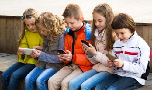 Protecting Children from the Negative Effects of Screens