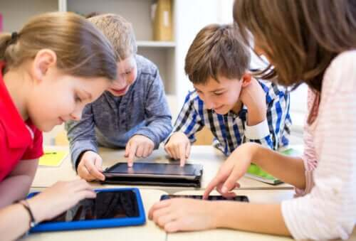 The Disadvantages of Technology in the Classroom