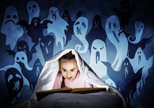 5 Children's Books About Ghosts