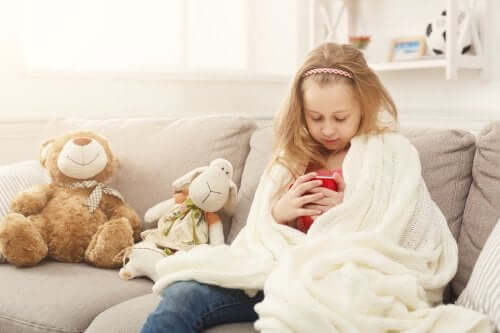 Children's Health: Things that Sometimes Keep Us Awake