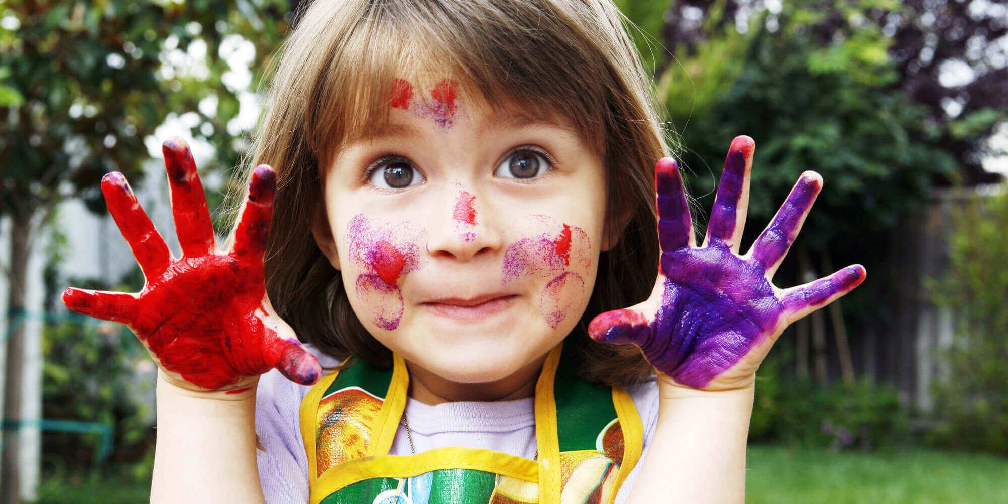 Books that Help to Stimulate Creativity in Children