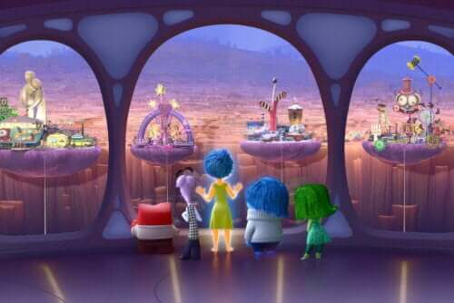 "Lessons from the Movie ""Inside Out"""