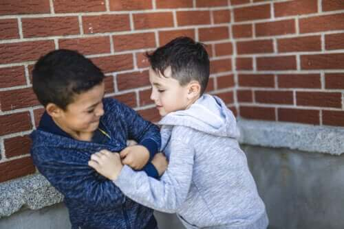 Common Characteristics of School Bullies
