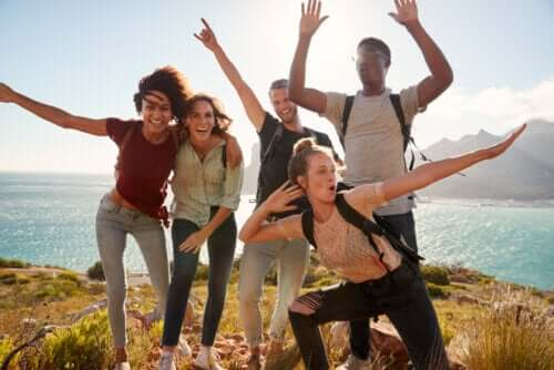 The Characteristics of Millennials