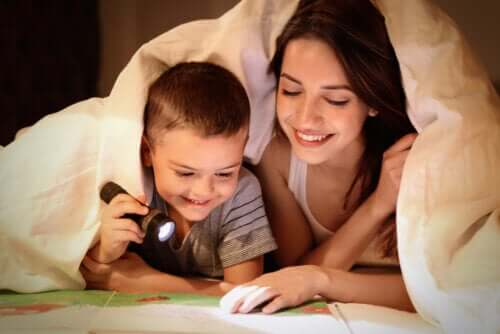 How to Recover the Habit of Reading in Children?