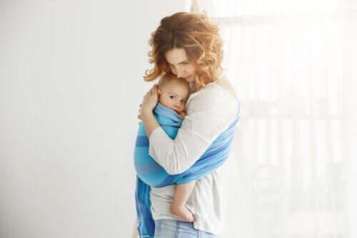 How to Nurture Healthy Attachment During Childhood
