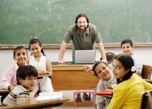 Ideas for Working on Coexistence in the Classroom