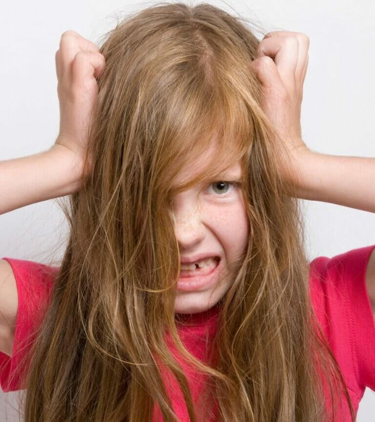 Trichotillomania in Children: What is it?