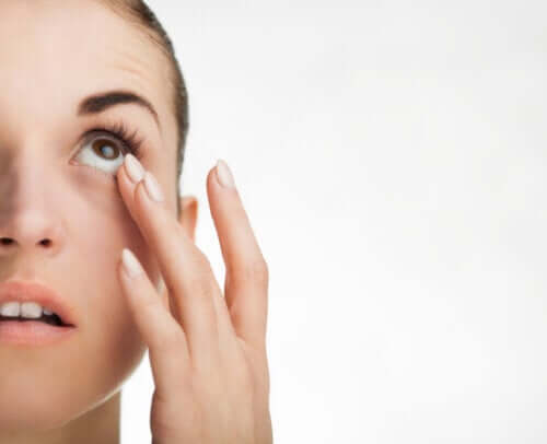 Blocked Tear Duct: Massage and Hygiene