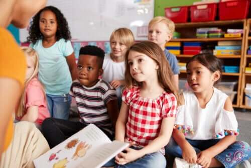 Teaching Non-Cognitive Skills to Children