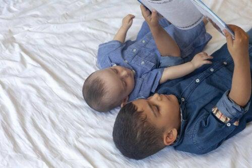 Strengthen Children's Communication Skills