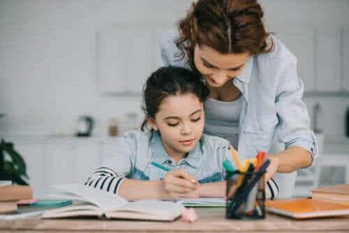 Make Homework Fun at Home