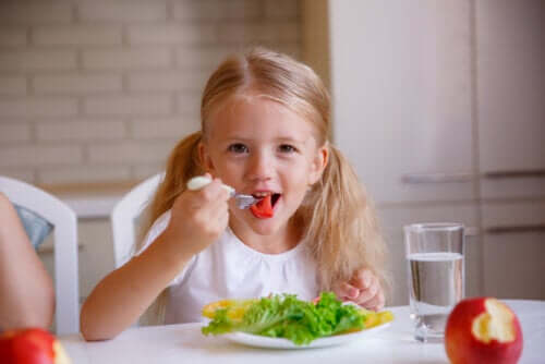 Good Table Manners: How to Teach Your Children Well