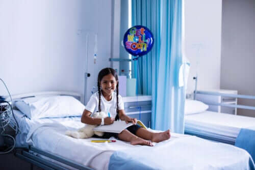 Hospital Pedagogy: Everything You Need to Know
