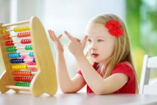 The ABN Method to Help Children Learn Math