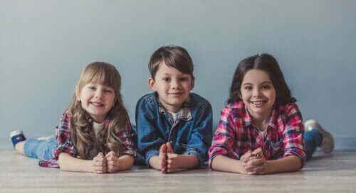 Middle Child Syndrome: What You Should Know