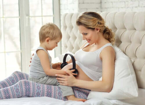 Benefits of Music in a Child's Cognitive Development