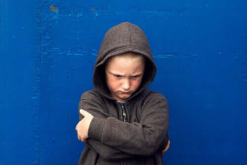 How to Deal with Children's Negativity?