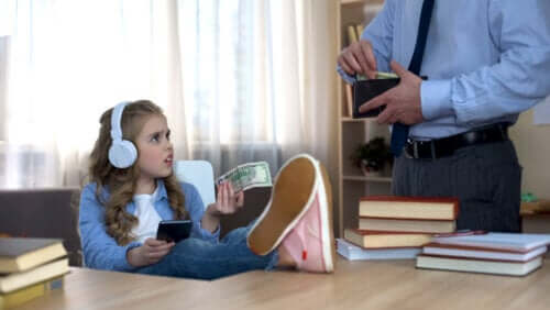 6 Tips to Avoid Overindulging Children