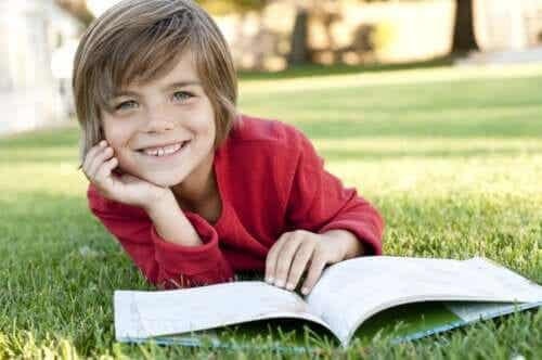 How to Recover the Habit of Reading in Children