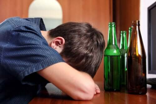 Teach Your Children to Say No to Alcohol