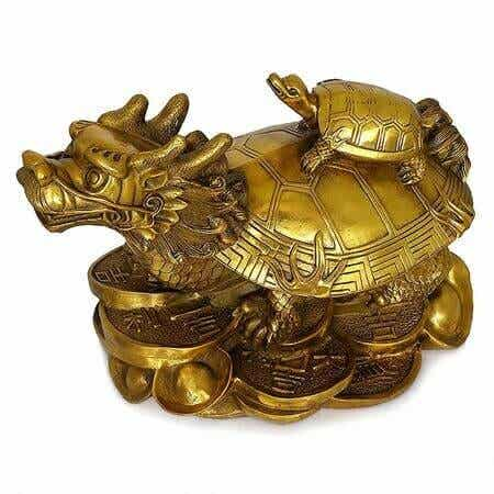 Turtle and Dragon Game to Teach Assertiveness