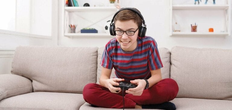 Video Games During Childhood: Are They Sources of Violence?